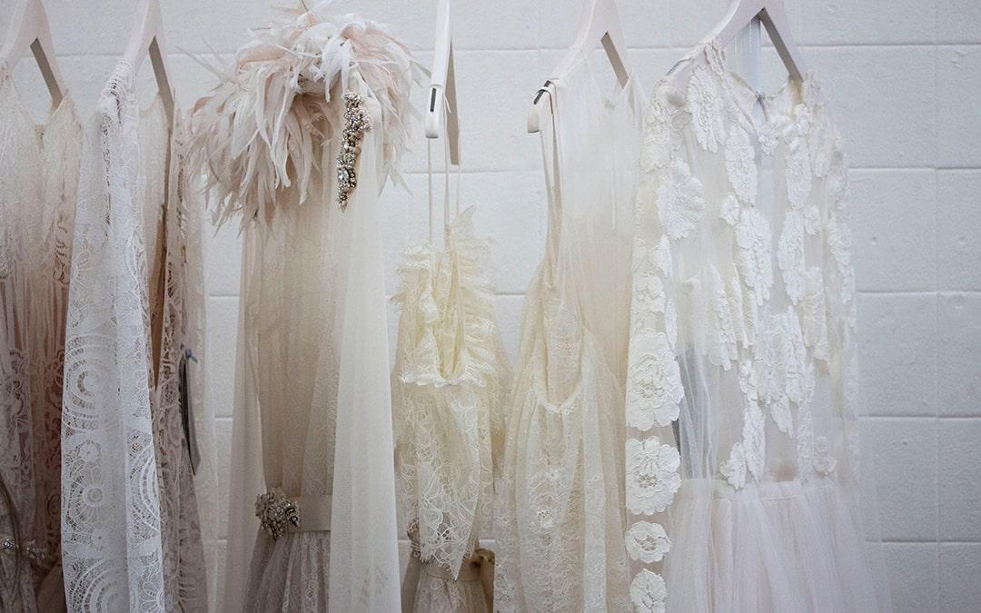 Przymiarki sukni ślubnej – czyli kilka przydatnych wskazówek