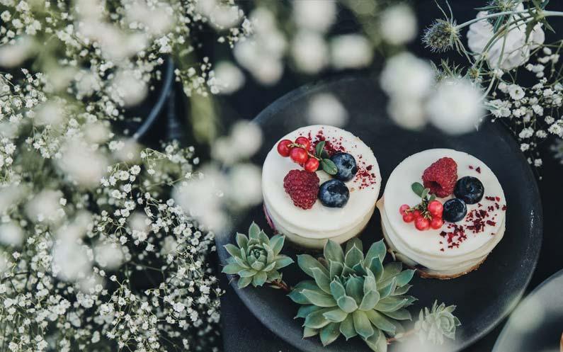 8 inspirujących trendów weselnych na 2019 rok