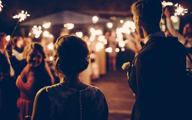 Atrakcje na weselu